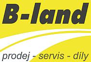 B-LAND, s.r.o.